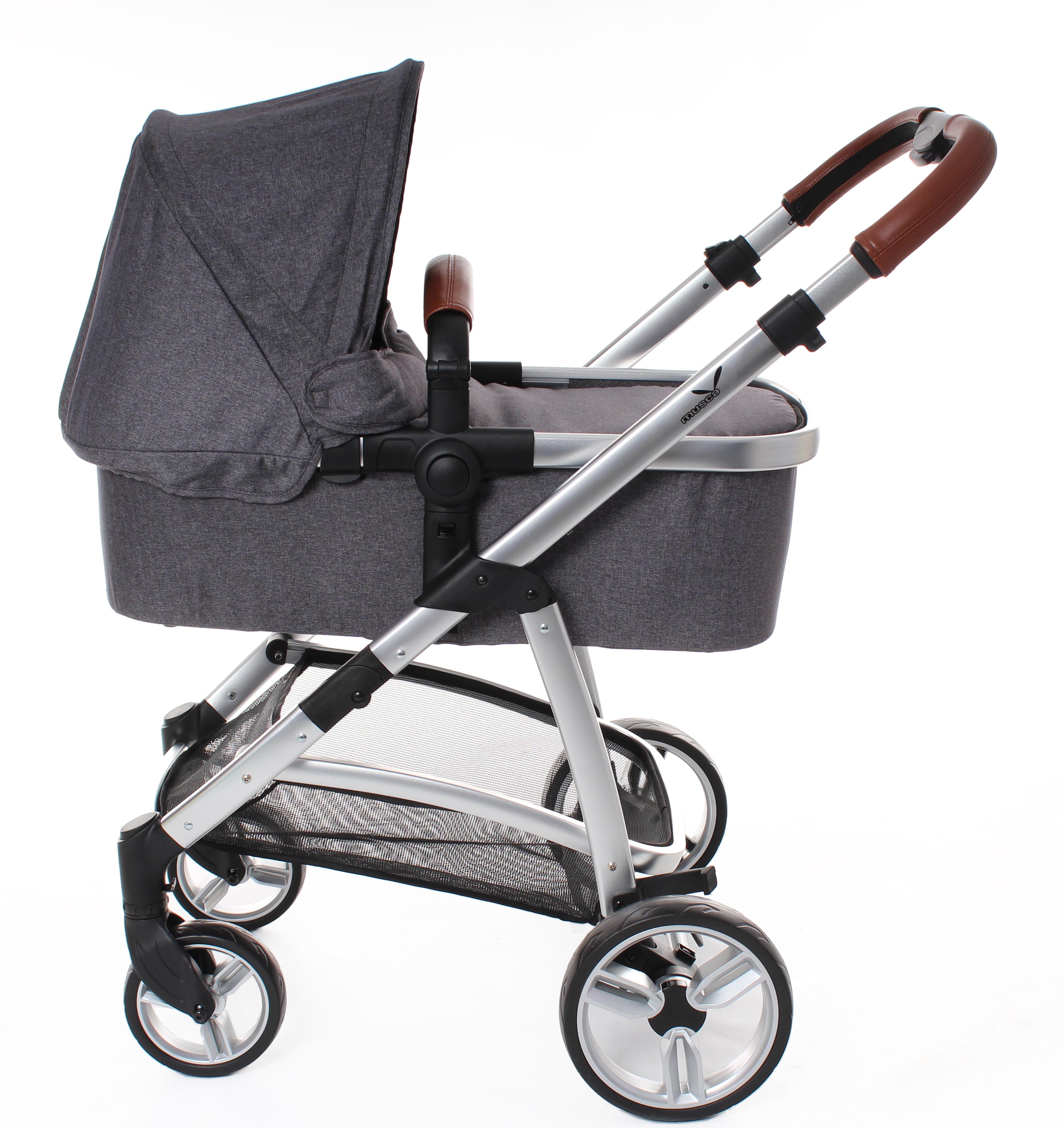babyblume kinderwagen kinderwagen baby fachmarkt. Black Bedroom Furniture Sets. Home Design Ideas
