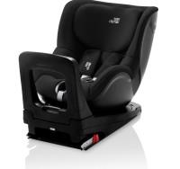 Britax Römer Premium Kindersitz Dualfix M i-Size Kollektion 2020 Cosmos Black
