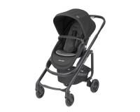 Maxi Cosi Premium Lila SP Essential Black