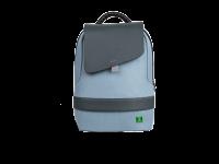 Moon Backpack ocean RF / anthrazit Kollektion 2021