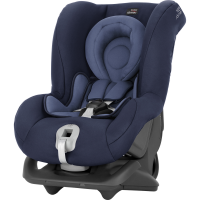 Britax Römer Kindersitz First Class plus Kollektion 2019 Moonlight Blue