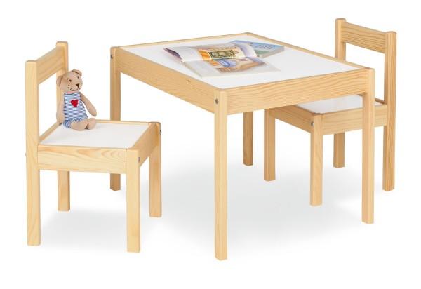 Pinolino Kindersitzgruppe Olaf, 3-tlg.