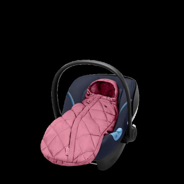 CYBEX SNØGGA MINI* Magnolia Pink | purple