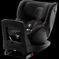 Britax Römer Premium Kindersitz Dualfix M i-Size Kollektion 2020 Cool Flow Black
