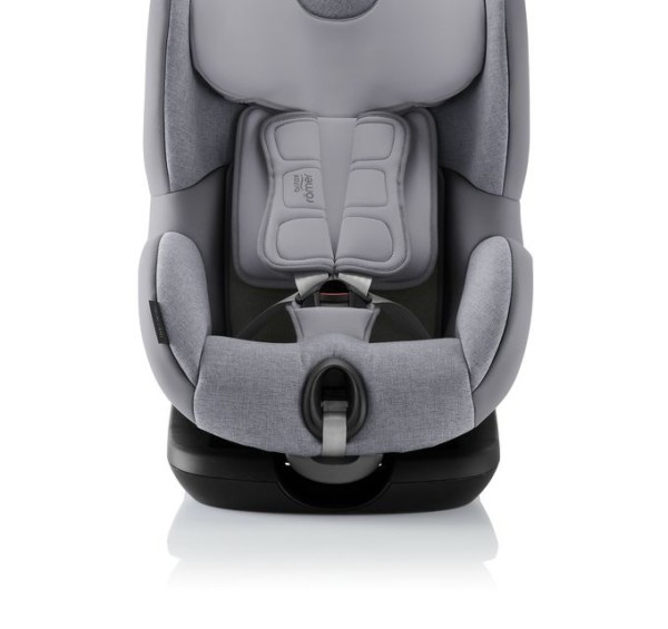 Britax Römer Premium Kindersitz Trifix² i-Size Kollektion 2021 Grey Marble