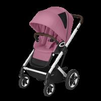 CYBEX Gold TALOS S LUX SLV Magnolia Pink Kollektion 2021