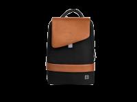 Moon Backpack brown flap Kollektion 2021