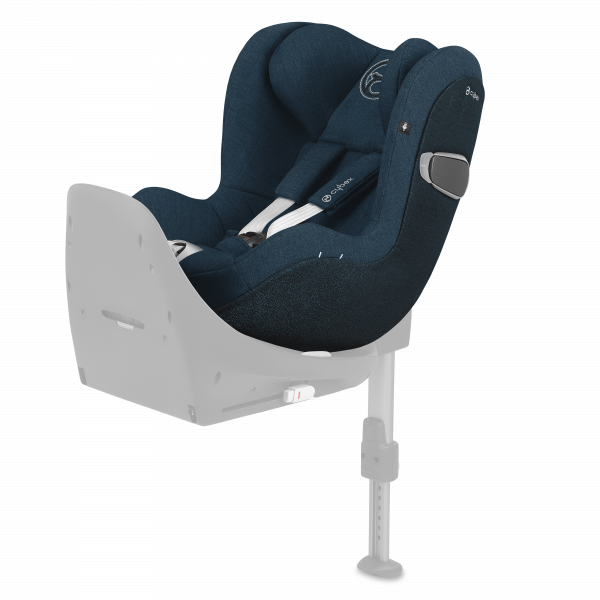 CYBEX Sirona Z i-Size PLUS Mountain Blue Kollektion 2020