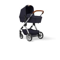 Moon Kinderwagen N°ONE navy 303 Kollektion 2021