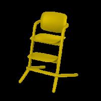 CYBEX Gold LEMO Hochstuhl Canary Yellow