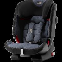 Britax Römer Premium Kindersitz Advansafix IV R Blue Marble