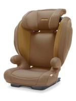 Recaro Monza Nova 2 Seatfix Select Sweet Curry Kollektion 2021