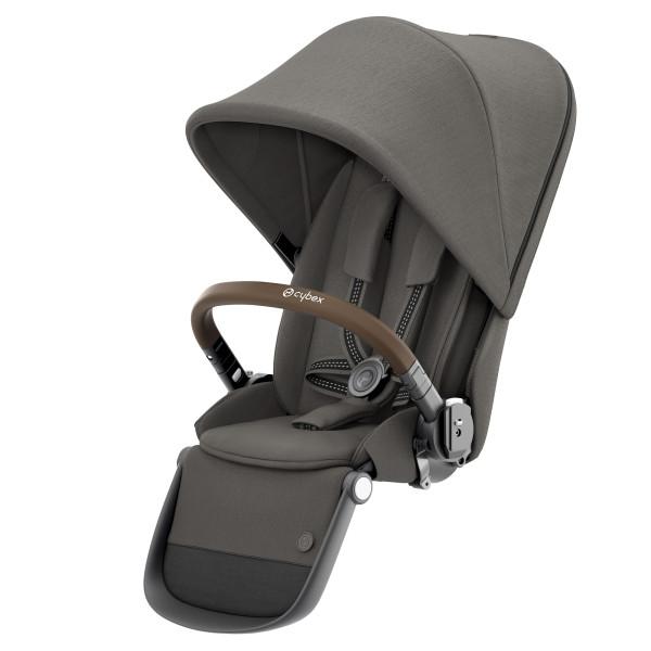 CYBEX Gazelle S Sitzeinheit Taupe Soho Grey Kollektion 2021
