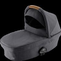 Britax Römer Premium Smile III Kinderwagenaufsatz Midnight Grey