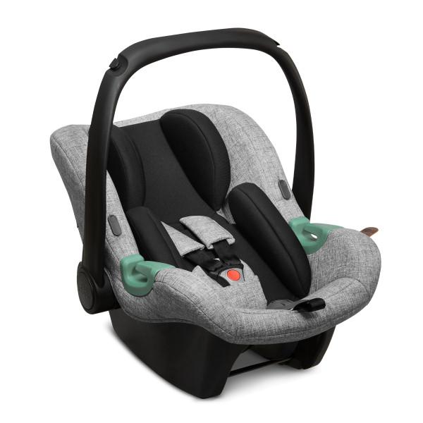 ABC Design Autositz Tulip Gruppe 0+ graphite grey Kollektion 2021