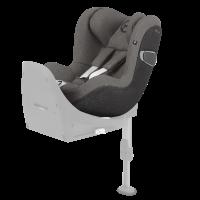 CYBEX Platinum Sirona Z i-Size PLUS Soho Grey Kollektion 2021