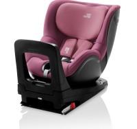 Britax Römer Premium Kindersitz Dualfix M i-Size Kollektion 2020 Wine Rose