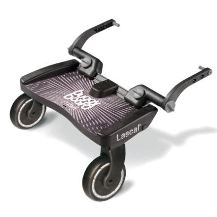 Lascal BuggyBoard Maxi-Black