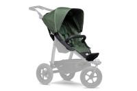 TFK mono Sportkinderwagensitz-Einhang Olive
