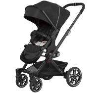 Hartan Kinderwagen Vip GTX 417 crazy monkey Gestellfarbe schwarz Kollektion 2021