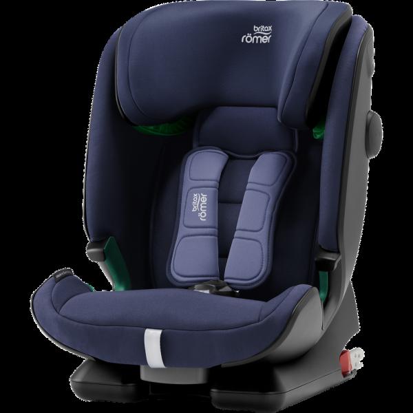 Britax Römer Premium Kindersitz Advansafix I-Size Moonlight Blue