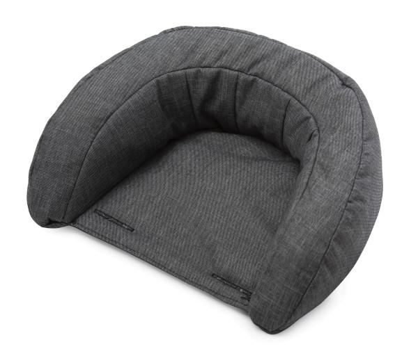 Hartan Kopfstütze 400 grey hearts Kollektion 2021