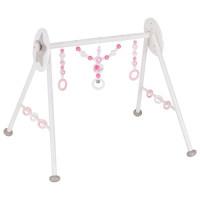 Heiness Baby-Fit Elefant rosa, Greif- und Spieltrainer