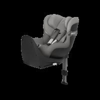 CYBEX Gold Sirona S i-Size Soho Grey / mid grey Kollektion 2021