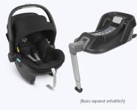 Uppababy MESA I-Size Babyschale JAKE (schwarz)
