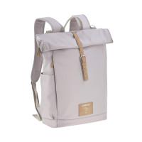 Lässig Green Label Rolltop Backpack Grey