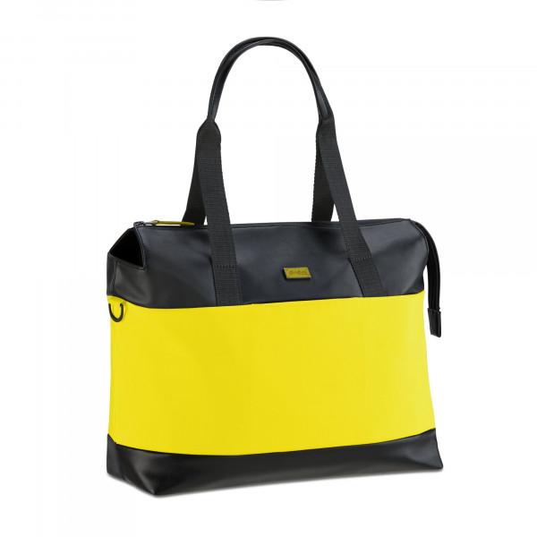 CYBEX Platinum MIOS Wickeltasche Mustard Yellow / yellow Kollektion 2020