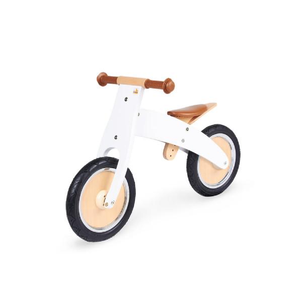 Pinolino Laufrad Johann weiß 239450