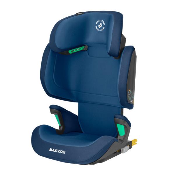 Maxi Cosi Premium Morion i-Size Basic BlueKollektion 2020