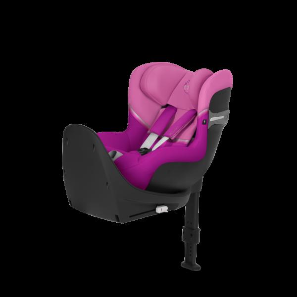 CYBEX Sirona SX2 i-Size Magnolia Pink