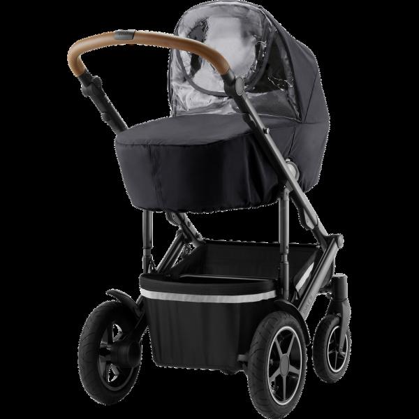 Britax Römer Premium Smile III Kinderwagenaufsatz Regenverdeck