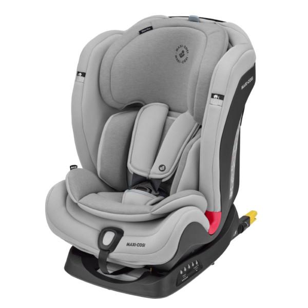 Maxi Cosi Titan Plus Authent Grey Kollektion 2020