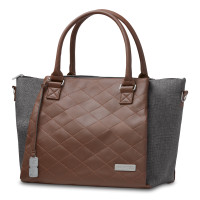 ABC Design Wickeltasche Royal Diamond asphalt Kollektion 2021