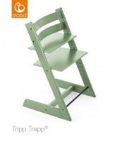 STOKKE Tripp Trapp ® Mitwachsstuhl Moss Green