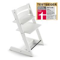 STOKKE Tripp Trapp ® Mitwachsstuhl Weiß