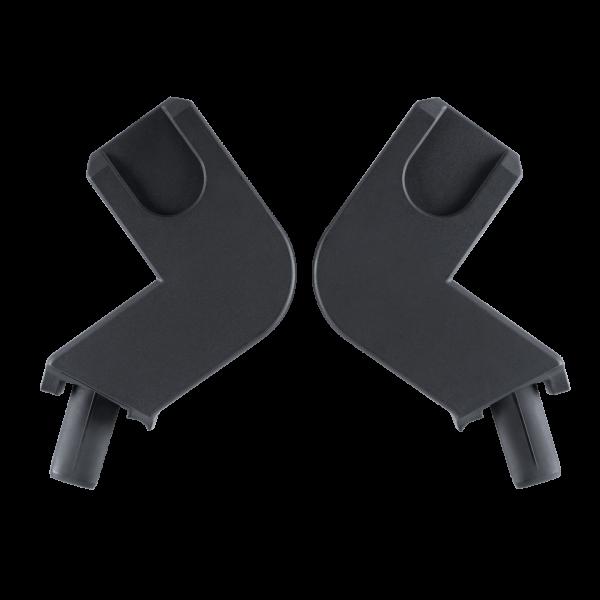 GB QBit+ All-City Adapter Black