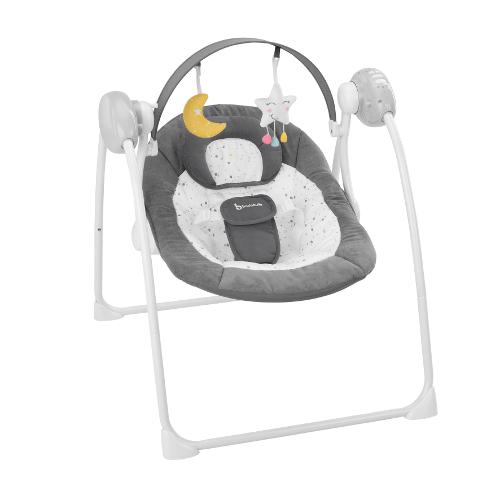 Babymoov Komfort-Babyschaukel Moonlight