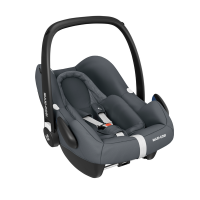 Maxi Cosi Rock Essential Graphite Kollektion 2020