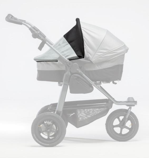 TFK Sonnenschutz-mono-Kombikinderwagen