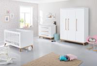 Pinolino Kinderzimmer Riva breit groß GESICHERTER Versand direkt vom Hersteller