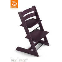 STOKKE Tripp Trapp ® Mitwachsstuhl Plum Purple