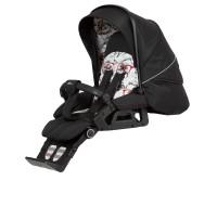 Hartan Racer GTS 417 crazy monkey Gestellfarbe schwarz Kollektion 2021