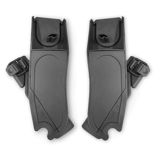 Uppababy Unterer Autositzadapter (für Autositze von Maxi-Cosi, Cybex & Nuna) für VISTA / VISTA V2
