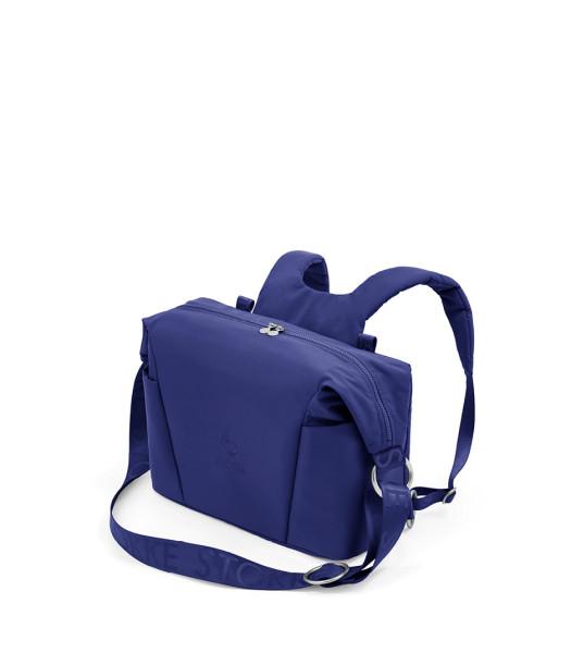 STOKKE® XPLORY® X WICKELTASCHE Royal Blue