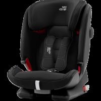 Britax Römer Premium Kindersitz Advansafix IV R Cosmos Black