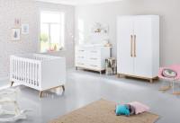 Pinolino Riva Kinderzimmer extrabreit GESICHERTER Versand direkt vom Hersteller